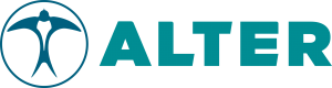 Logo Alter horizontal